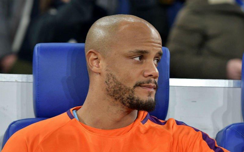 Straffe details over transfer van Vincent Kompany naar Anderlecht uitgelekt
