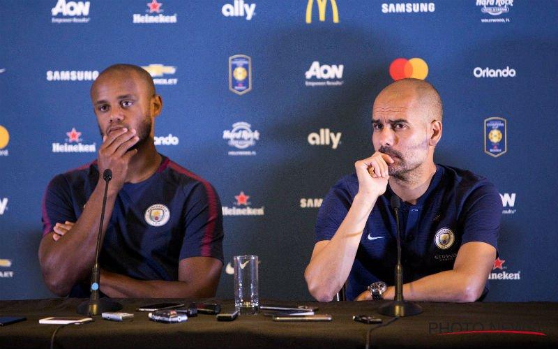 'Kompany en Manchester City helpen Anderlecht aan straffe transfer'