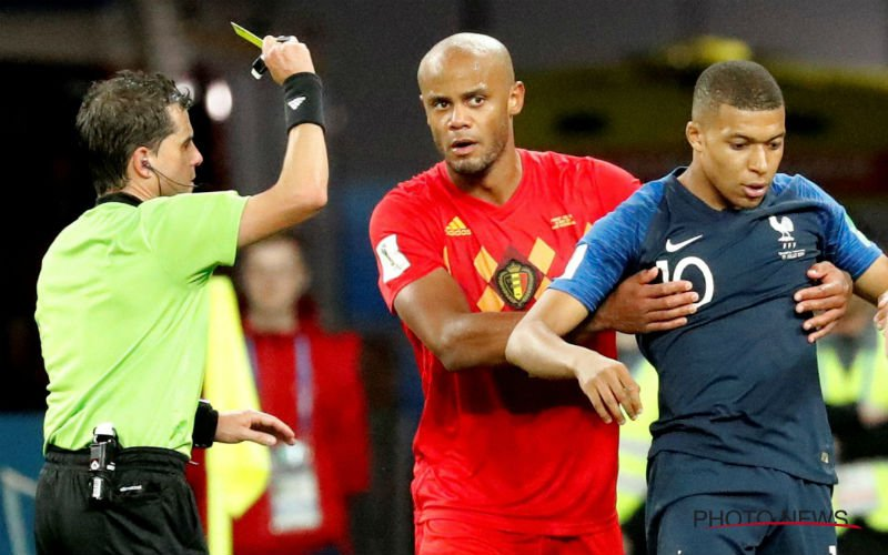 """Franse media maken Rode Duivels af: """"Mbappé maakte de Belgen misselijk"""""""