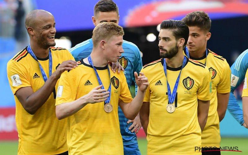 FIFA 19: Carrasco op één na beste 'Chinese' speler