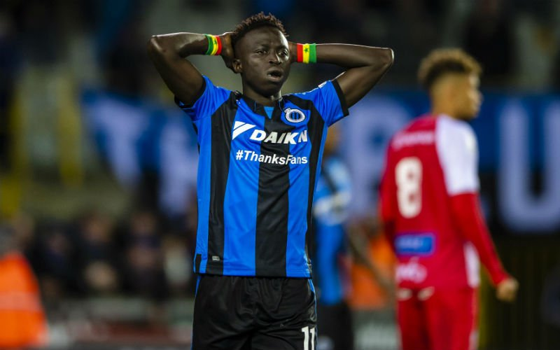 Transfermarkt LIVE: 'Diatta en Danjuma weg bij Club, Defour naar Belgische club'