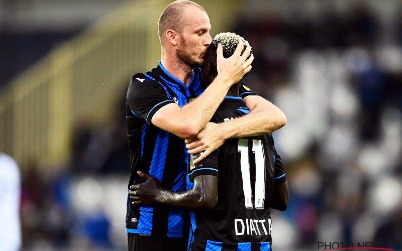 Club Brugge wint stadsderby na fel besproken VAR-interventies