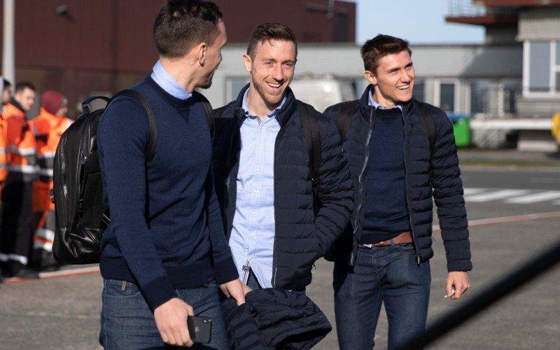 'Het is zeker: Dejaegere vertrekt voor deze (lage) transfersom bij AA Gent'