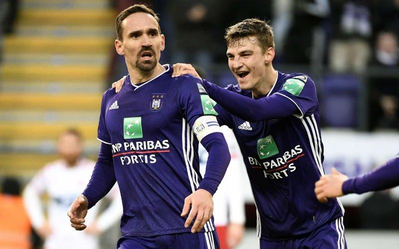 Genk, Club, RSCA en Gent winnen, STVV valt uit play-off 1