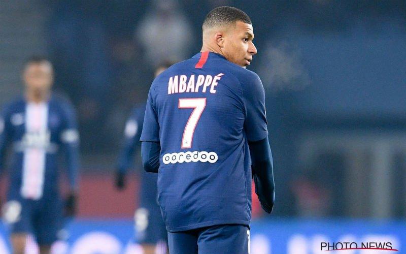 'Mbappé bereikt akkoord met nieuwe club, monstertransfer nu écht in de maak'
