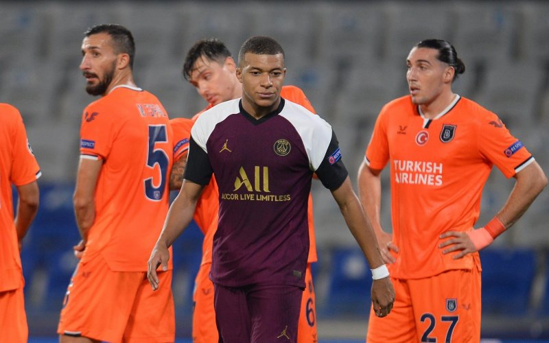 'Kylian Mbappé verraadt verrassende toptransfer naar déze club'