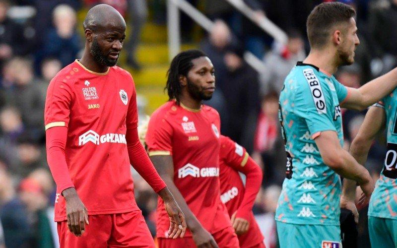 Verrassend nieuws over transfer van Lamkel Zé naar Anderlecht