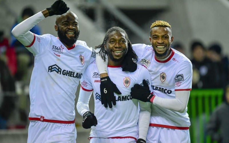 Ruilt Mbokani Antwerp in voor Belgische topclub?