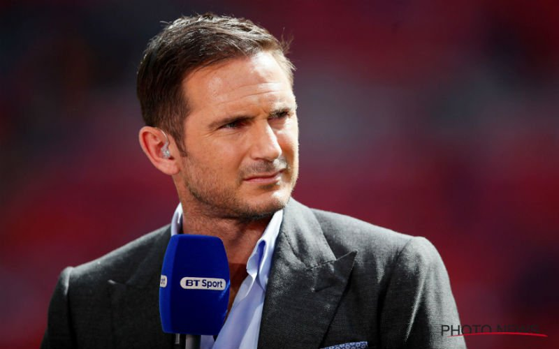 Frank Lampard trekt ferme conclusie over Rode Duivels na galamatch