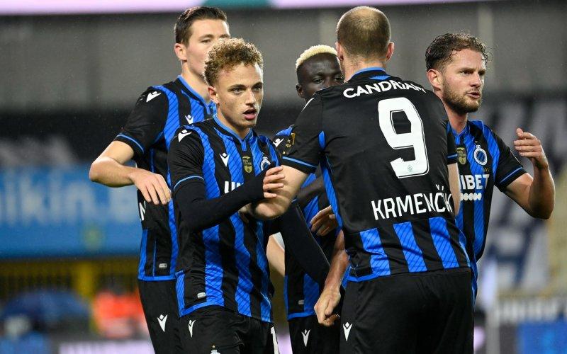 Club Brugge ligt serieus onder vuur: