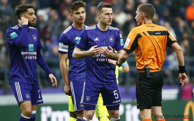 'Dit bedrag vangt Anderlecht écht dankzij transfer Spajic'
