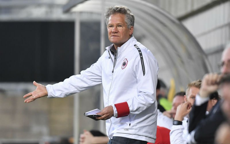 'Laszlo Bölöni trekt mogelijk meteen naar deze Belgische eersteklasser'