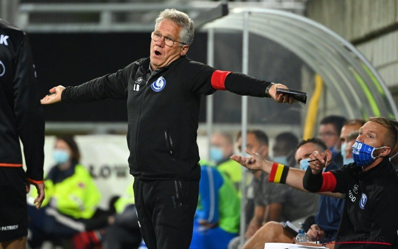 'Na Bölöni en Wolf wordt ook deze trainer uit Jupiler Pro League ontslagen'