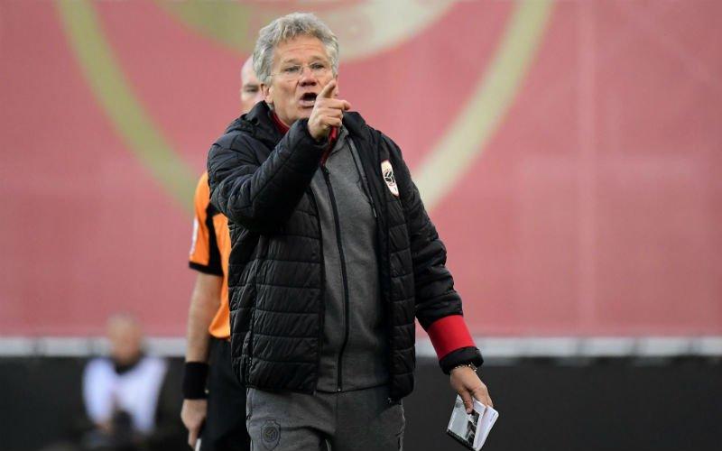 'Antwerp grijpt in en gaat Laszlo Bölöni mogelijk ontslaan'