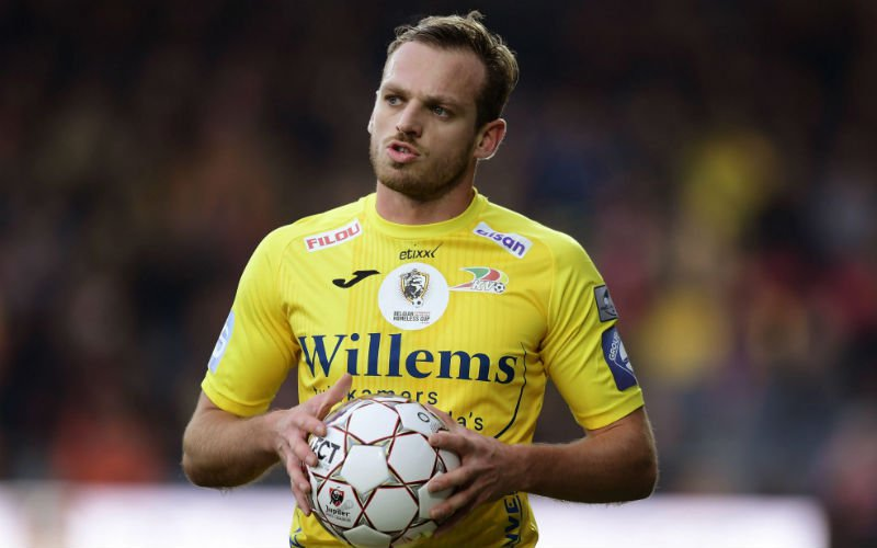 Laurens De Bock op weg naar Belgische topclub?