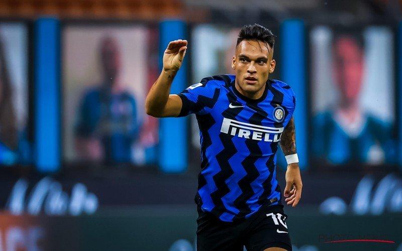 'Deal is rond, Lautaro Martinez bereikt akkoord over transfer van 111 miljoen'