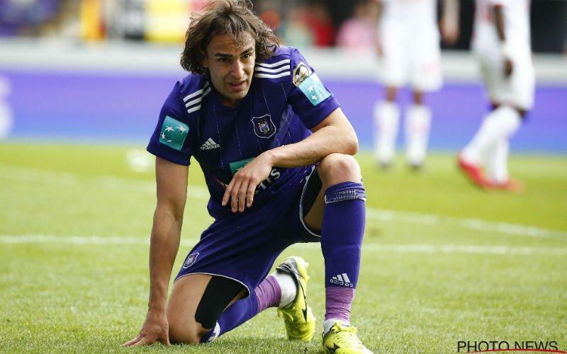 Markovic terug naar Anderlecht? 'Onderhandelingen lopen'