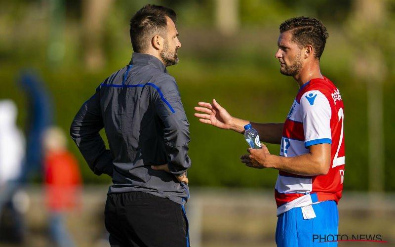 Nieuwkomers Club Brugge krijgen rugnummer, één speler… niet