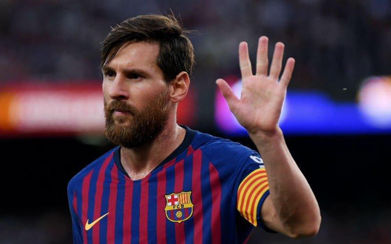 'Messi regelt 3 revolutionaire transfers bij Barça: 200 miljoen'