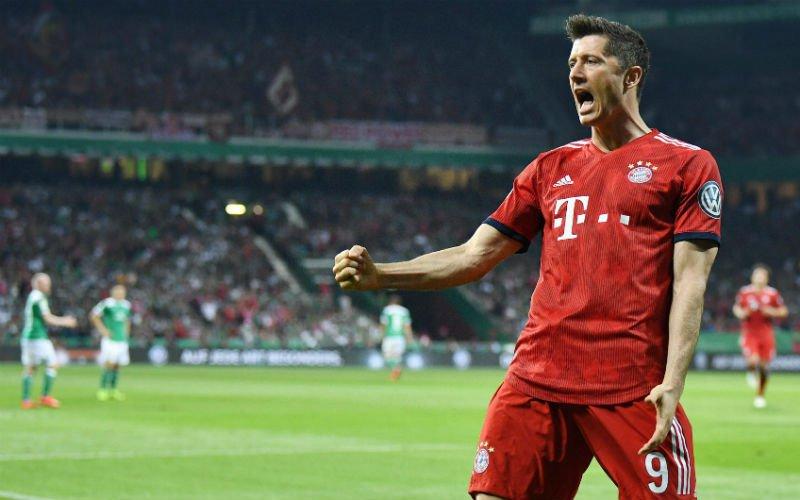 'Lewandowski verlaat Bayern München en tekent bij deze grootmacht'