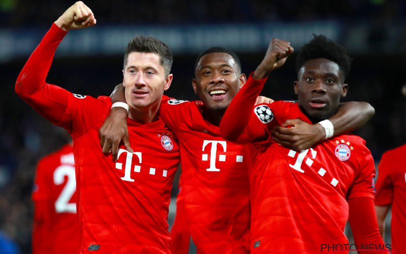 'Bayern München verrast en wil miljoenen neertellen voor Rode Duivel'