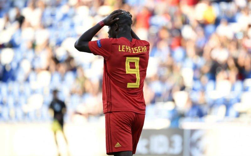 'Leya Iseka staat bovenaan op verlanglijstje van Belgische topclub'