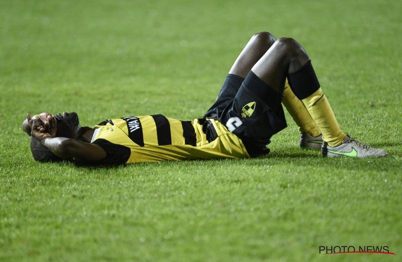 Lierse morst met de punten tegen Cercle Brugge, Antwerp kan uitlopen