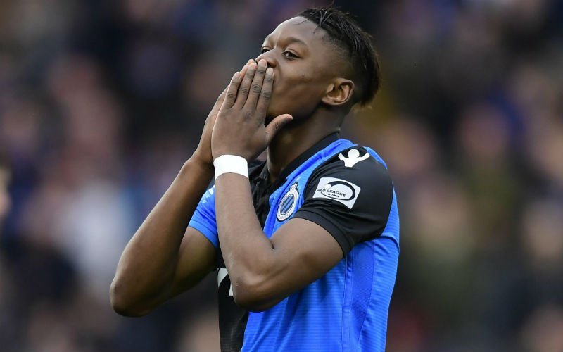 Transfer van Anthony Limbombe wordt ware nachtmerrie