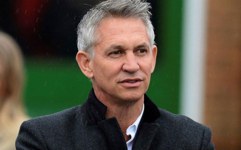 Gary Lineker begrijpt België niet over Vincent Kompany: