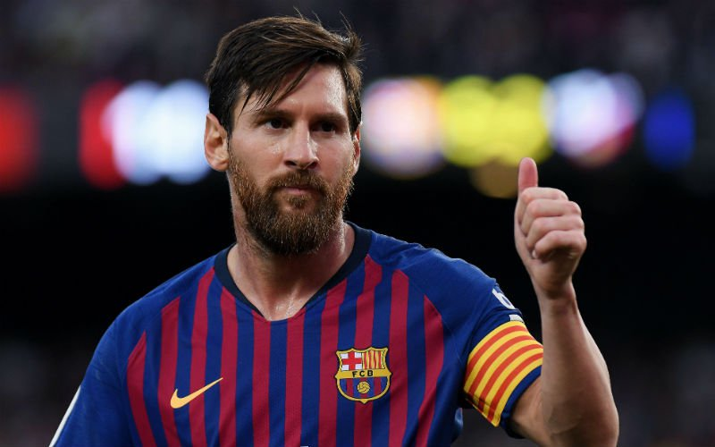 'Messi gaat akkoord met opmerkelijke transfer'