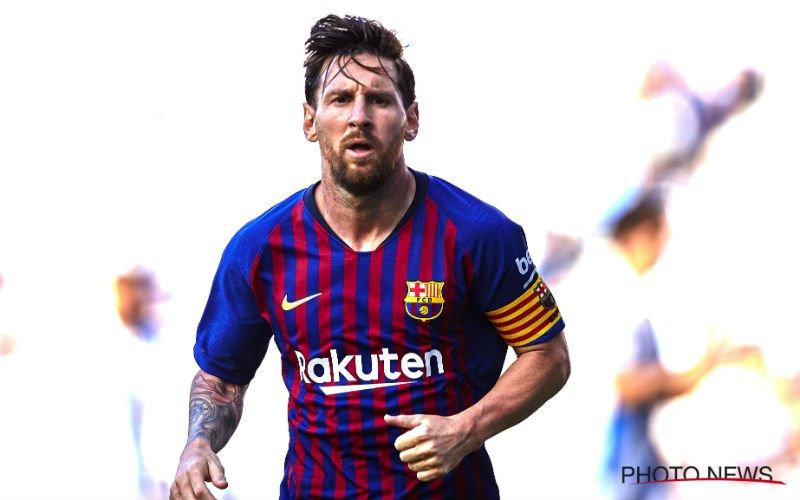 Messi en Ronaldo zwaar onder vuur: