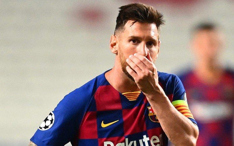 Messi neemt nieuw besluit: 'Steraanvaller komt met duidelijke boodschap'