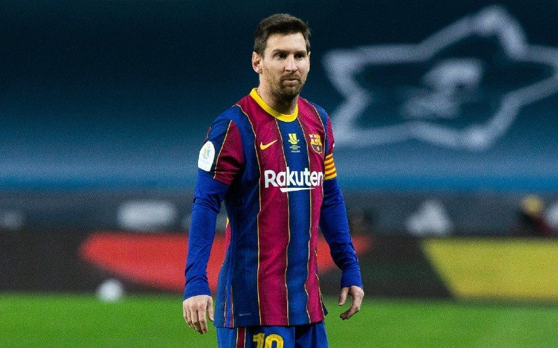 'Lionel Messi verrast iederéén met transferbeslissing'