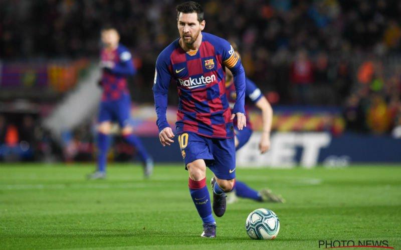 Messi flitst voorbij Mertens, Bayern maatje te groot voor Chelsea