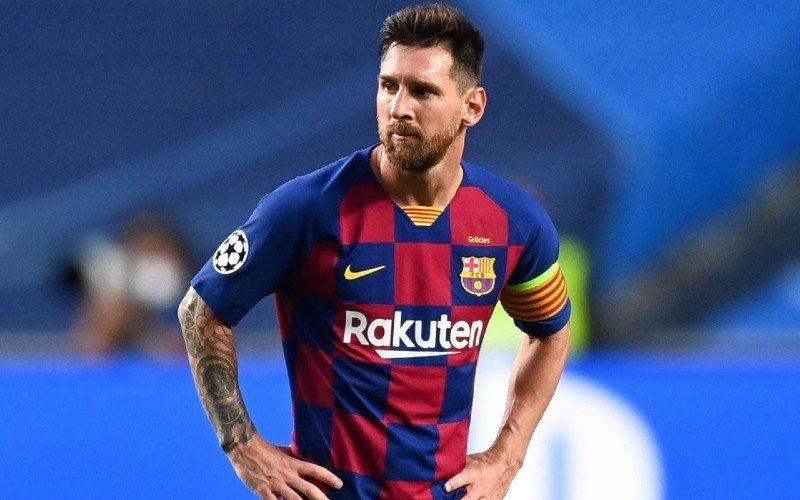 Uitgelekt: Dit onwaarschijnlijke bedrag bood Man City op Lionel Messi