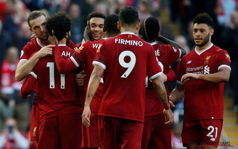 'Liverpool heeft opmerkelijke deal over topaankoop'