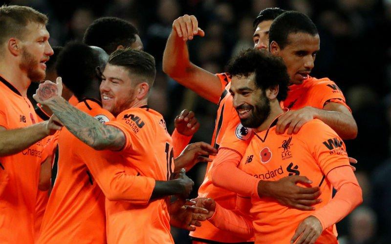 'Liverpool verrast vriend en vijand en haalt deze speler'
