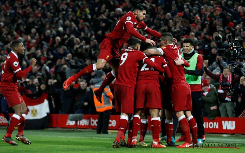 Liverpool meldt zich bij Belgische topclub voor transfer: '11 miljoen'