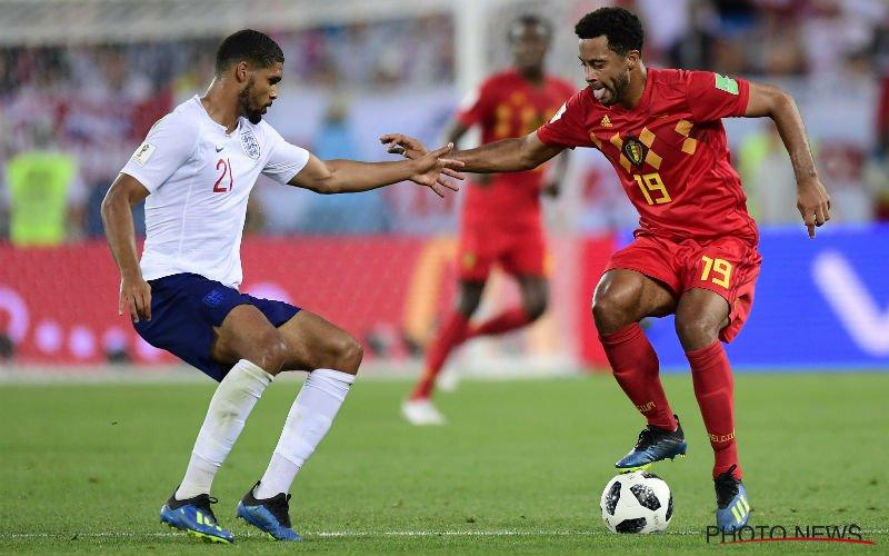 'Mousa Dembélé neemt beslissing over transfer naar Inter'