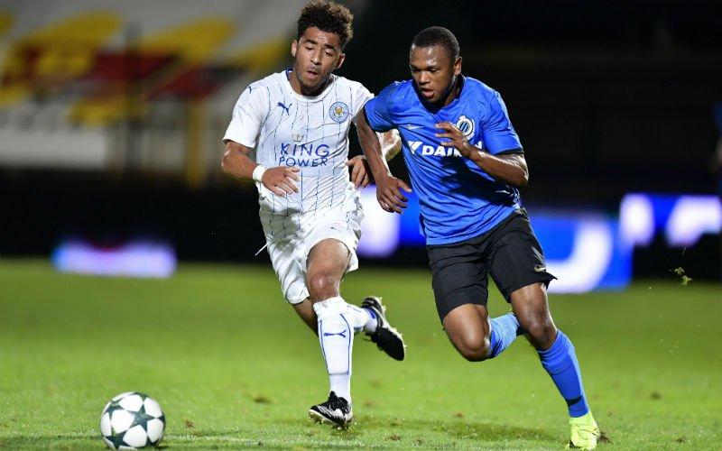 'Club Brugge heeft wilde plannen met toptalent Openda (18)'