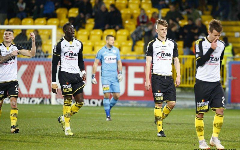 Drama: 'Sporting Lokeren houdt wellicht op met bestaan'