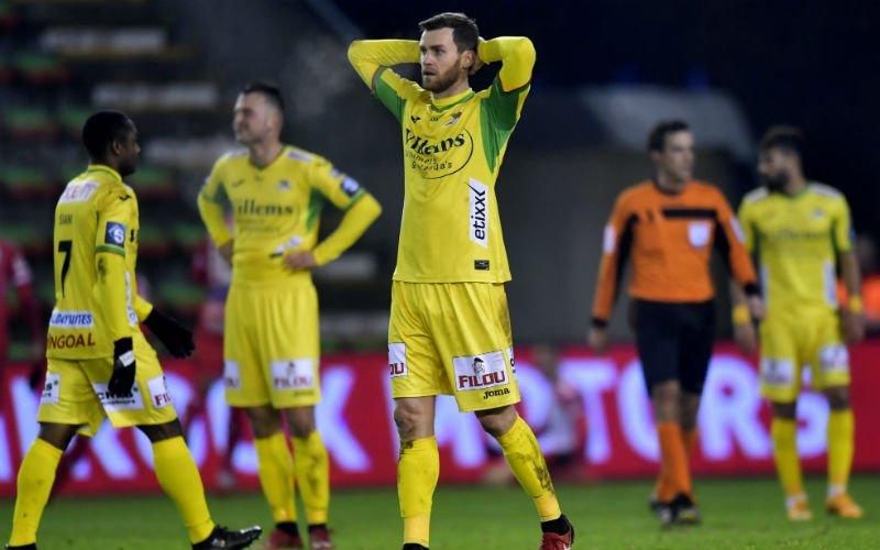 Custovic haalt zwaar uit na ontslag bij Oostende