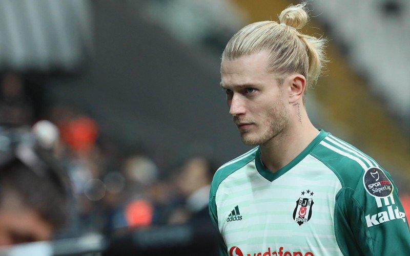 Loris Karius op weg naar Anderlecht? 'Ze willen 6 miljoen betalen'