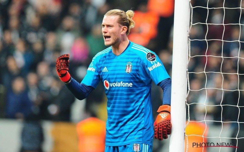 'Anderlecht krijgt plots stevige concurrentie in strijd om 'blunderkeeper' Karius'