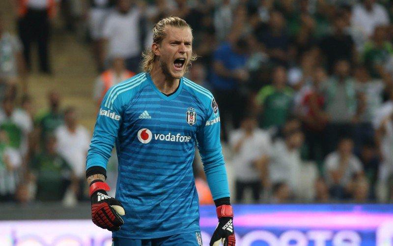 Loris Karius heeft beslist over Anderlecht: 'Hij gaat tekenen'