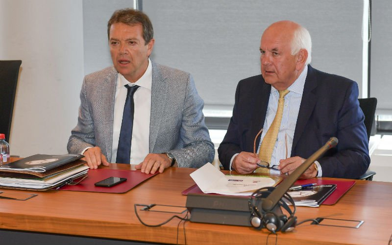 'AA Gent investeert fors en haalt deze twee versterkingen'