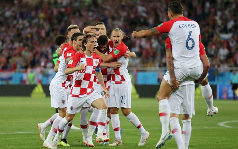 'Deal van 21 miljoen voor Kroatische WK-sterkhouder is bijna rond'