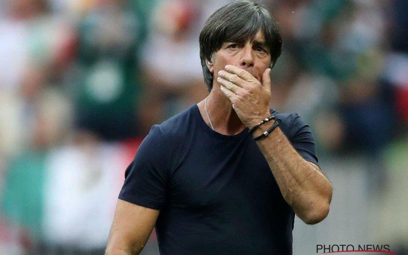 Duitsland en Frankrijk lossen verwachtingen niet in
