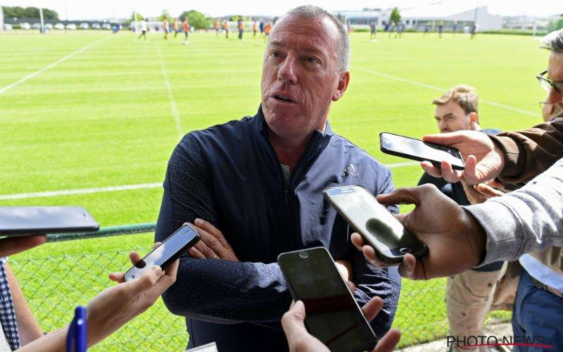 'Anderlecht grijpt naast goudklompje van PSG'