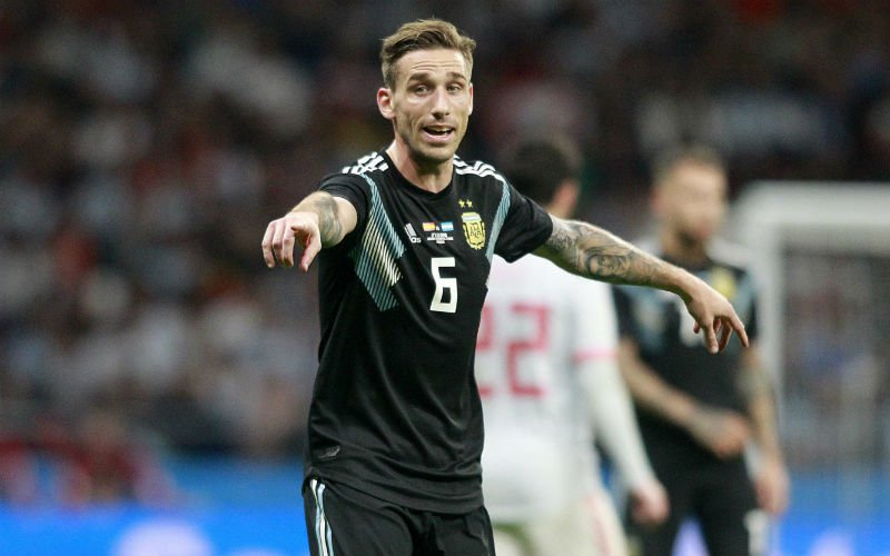 'Anderlecht doet concreet voorstel, Lucas Biglia (34) keert terug'